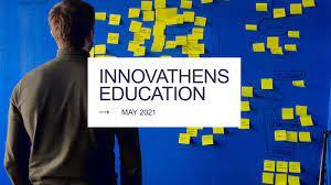 INNOVATHENS Education – Μάιος 2021