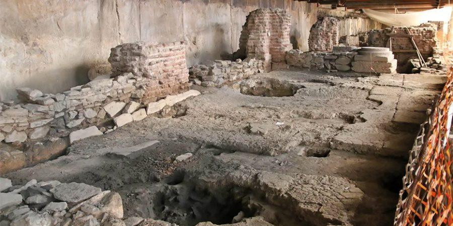 Κατεπείγουσα ερώτηση των Ευρωβουλευτών του ΣΥΡΙΖΑ-ΠΣ για την απόσπαση των αρχαίων στη στάση μετρό «Βενιζέλου» στην Θεσσαλονίκη